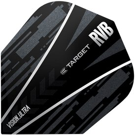 Target Rvb Ultra Ghost Dart Flights Flightformen - Flight...