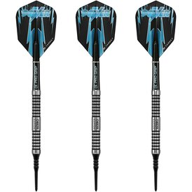 Target Soft Darts Phil Taylor Power 8zero Softtip Dart...