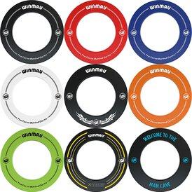 Winmau Dartboard Surrounds in verschiedenen Farben und...