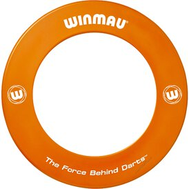 Winmau Dartboard Surround / Dart Catchring Orange