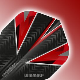 Winmau Prism ALPHA Dart Flight Design 1