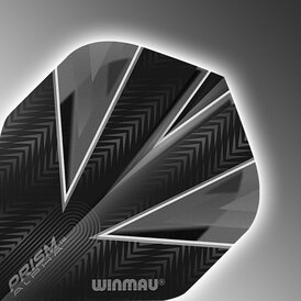 Winmau Prism ALPHA Dart Flight Design 2