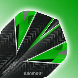 Winmau Prism ALPHA Dart Flight Design 3