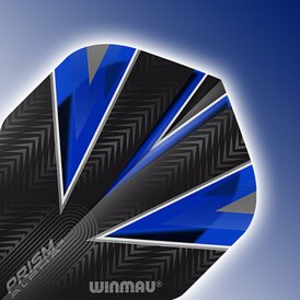 Winmau Prism ALPHA Dart Flight Design 4