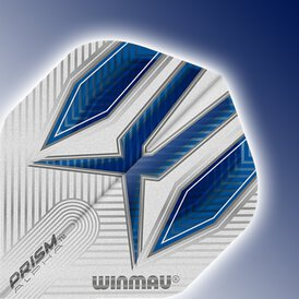 Winmau Prism ALPHA Dart Flight Design 13