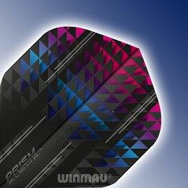 Winmau Prism ALPHA Dart Flight Design 16