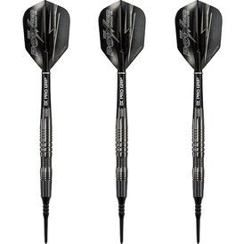 Target Soft Darts Phil Taylor Power 8zero Black Titanium...