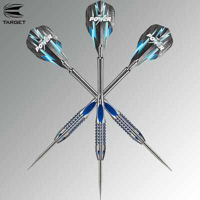 Target Phil Taylor Power 9Five Gen 2 Steel Dart Steeltip Darts