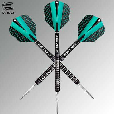 Target Rob Cross Weltmeister World Champion LIMITED EDITION 2018 Steel Dart 23 g