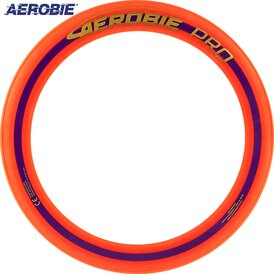 Aerobie PRO Wurfring Flying Ring 32 cm Orange