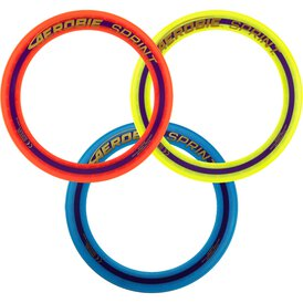 Aerobie Sprint Wurfring Flying Ring 25 cm