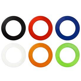 Winmau Dartboard Surrounds in verschiedenen Farben Plain