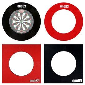 one80 Surround rechteckig und rund in verschiedenen Farben