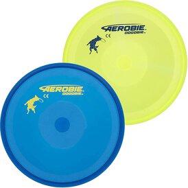 Aerobie Dogobie Disk Flugscheibe für Hunde alle Farben