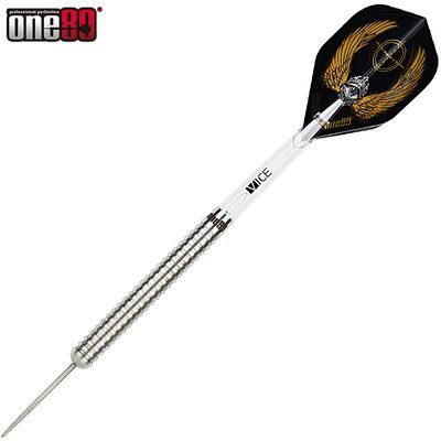 one80 Steel Darts Rebel Revolution R2 VHD Steeltip Dart Steeldart