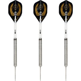 one80 Steel Darts Rebel 1,5 mm Revolution R2 VHD Steeltip...