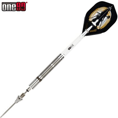 one80 Steel Darts Revenge 1,5 mm Revolution R2 VHD Steeltip Dart Steeldart