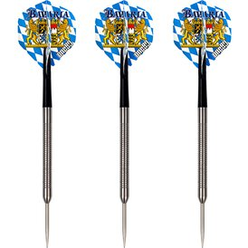 one80 Steel Darts Bavaria UM VHD Steeltip Dart Steeldart