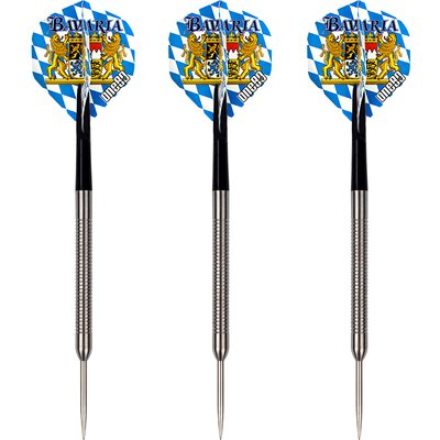 one80 Steel Darts Bavaria UM VHD Steeltip Dart Steeldart 22 g