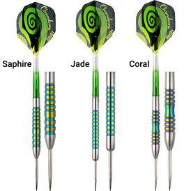 one80 Steel Darts Chameleon VHD Steeltip Dart Steeldart