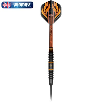 Winmau Conversion Set Darts Scott Waites Softtip Dart Softdart Steeltip Dart Steeldart