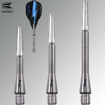 Target Power Phil Taylor Titanium Gen 1 Shafts Generation 1