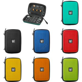 Target Darttasche Dartcase Dartbox Takoma XL Wallet in...