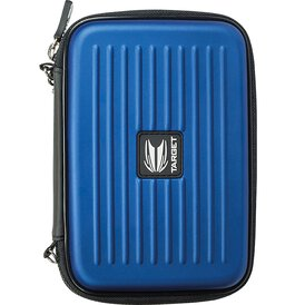 Target Darttasche Dartcase Dartbox Takoma XL Wallet Blau