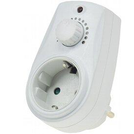 Steckdosen - Dimmer 20 - 280 Watt IP20, 230V