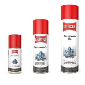 Ballistol Silikon Ölspray Spraydose in verschiedenen Größen
