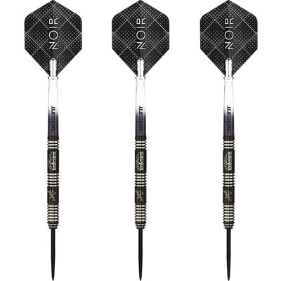 Unicorn Noir Michael Smith Steel Dart Steeldart 2018 / 2019