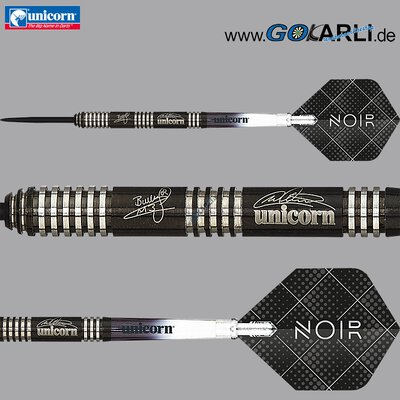 Unicorn Noir Michael Smith Steel Dart Steeldart 2018 / 2019 22 g