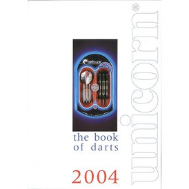 unicorn Book of Darts Haupt- Katalog 2004