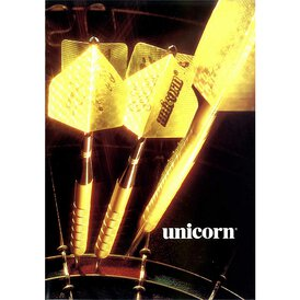 unicorn Book of Darts Haupt- Katalog 1995