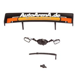 Carrera Digital 132 / Evolution Kleinteile für 27577 30845