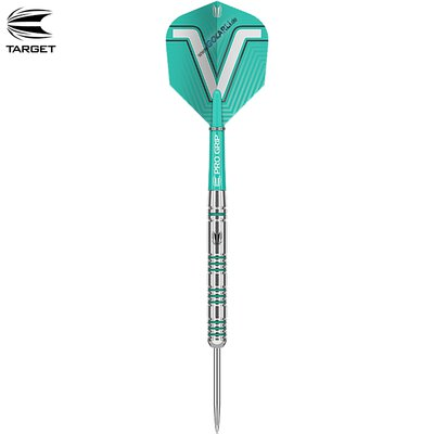 Target Steel Darts Rob Cross 80% 2018 Steeltip Darts Steeldart