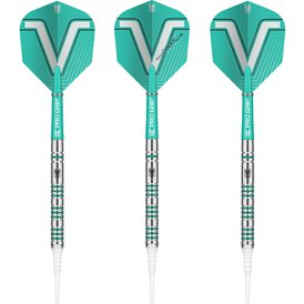 Target Soft Darts Rob Cross 80% 2018 Softtip Darts...