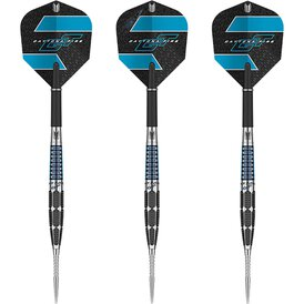 Target Steel Darts Daytona Fire GT01 2018 Steeltip Darts...