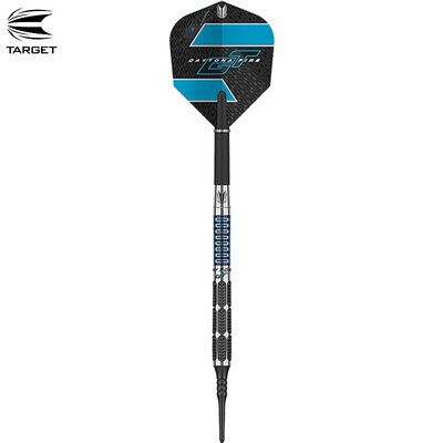 Target Soft Darts Daytona Fire GT10 2018 Softtip Darts Softdart