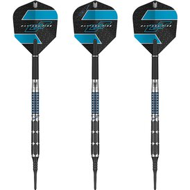 Target Soft Darts Daytona Fire GT10 2018 Softtip Darts...