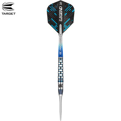 Target Steel Darts Paul Lim Legend G2 Generation 2  2018 Steeltip Darts Steeldart