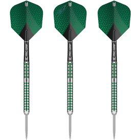 Target Steel Darts Agora Verde  AV01 2018 Steeltip Darts...