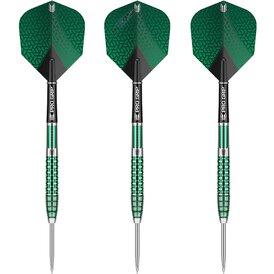 Target Steel Darts Agora Verde  AV03 2018 Steeltip Darts...