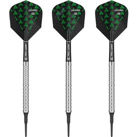 Target Soft Darts Agora A33 2018 Softtip Darts Softdart