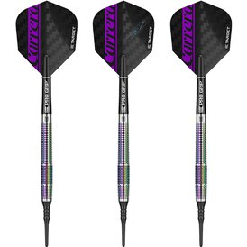 Target Soft Darts Carrera Sport Cruise 2018 Softtip Darts...