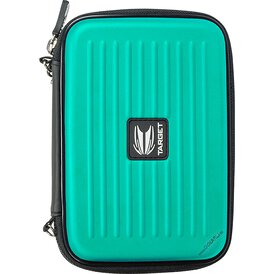 Target Darttasche Dartcase Dartbox Takoma XL Wallet Aqua...