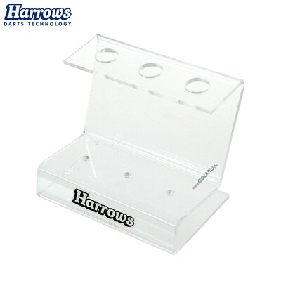 Harrows Darts Display Stand Dartständer für 3 Darts