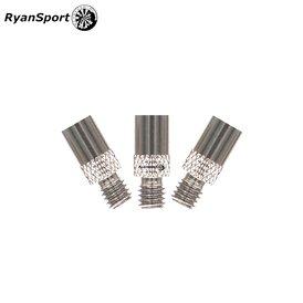 Ryan Sport Dart Schraubgewichte Zusatzgewicht Add-A-Gram...
