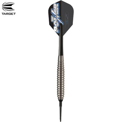 Target Soft Darts Phil Taylor Power Silverlight Softtip Dart Softdart 18 g