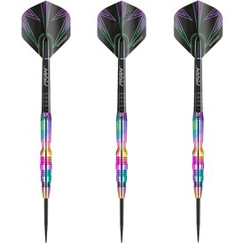 Winmau Steel Darts Simon Whitlock Urban Grip Steeltip...